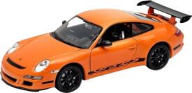 Welly Porsche 997 GTR3 RS 1:24