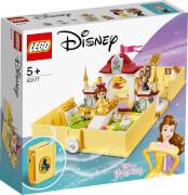 LEGO® Disney Princess# 43177 Belles Märchenbuch