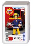 KOSMOS Feuerwehrmann Sam Mau-Mau Kids