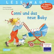 Lesemaus Band 51 Conni und Baby