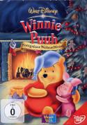 DVD Winnie Puuh: Honigsüße Weihnachtszeit