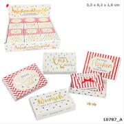 Depesche 10787 Weihnachtsgeldschachtel Designers Best