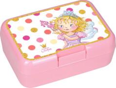 Die Spiegelburg - Butterbrotdose Prinzessin Lillifee, rosa